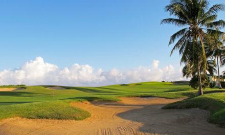 Una inmobiliaria española firma un acuerdo para construir seis campos de golf y seis hoteles de lujo en la Isla de Cuba