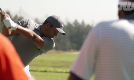 Video, el ritmo de Jhonattan Vegas