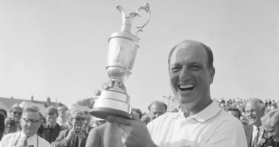 15 de julio: Día Nacional del Golf