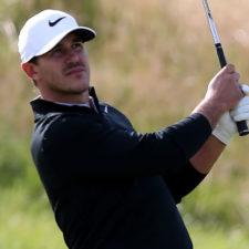 Brooks Koepka (cortesía Golf Channel)