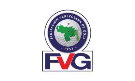 Asamblea Eleccionaria Federación Venezolana de Golf para el período Olímpico 2017-2021