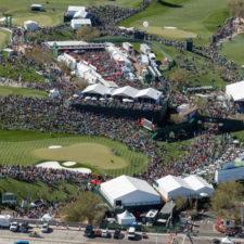 Asciende base de consumidores de golf en los Estados Unidos (cortesía Phoenix.org)