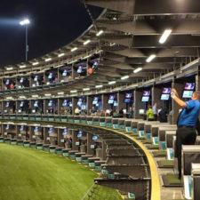 Asciende base de consumidores de golf en los Estados Unidos (cortesía Forbes)