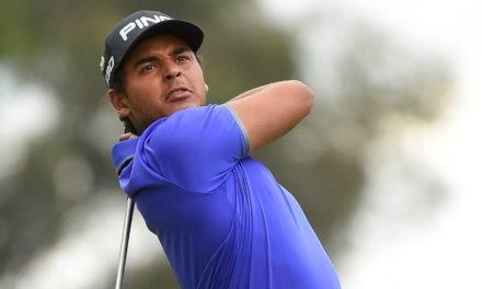 Buena ronda de Sebastián Muñoz en el arranque del RBC Canadian Open