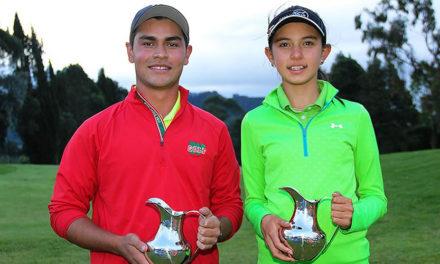 Coronados los primeros ganadores de la 'Copa Serta Club Militar' 2017