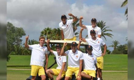 Dinamarca domina a España 0-2 tras los foursomes en la final del Europeo Sub 18 Masculino