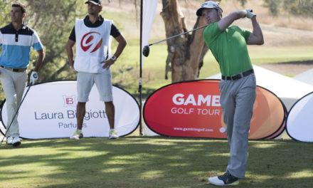 Doble liderato en Italia en la cuarta prueba del Gambito Golf