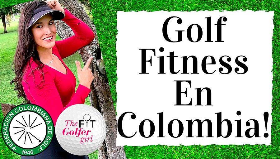 El 'Fitness' se pone ahora al servicio de todos nuestros golfistas en el país