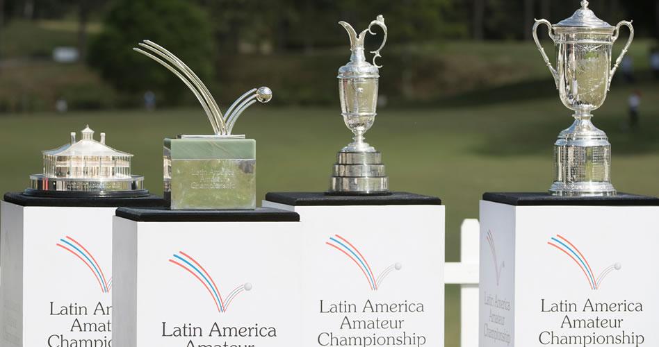 El Latin America Amateur Championship anuncia nueva fecha para la edición 2018