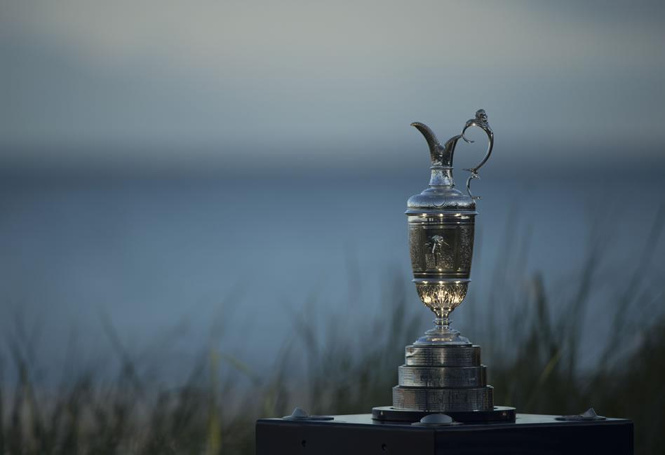 El Open regresa a Royal Birkdale
