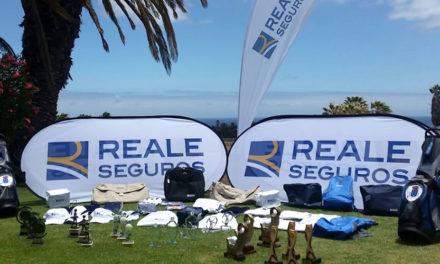El próximo sábado se disputa la segunda edición del Torneo REALE Seguros de Golf