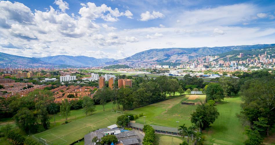 El Rodeo, siguiente parada del golf profesional esta semana en Colombia