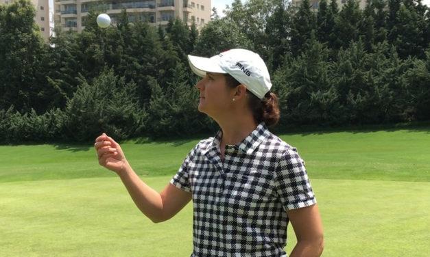 Este mes, Vive el Golf presenta las tendencias tecnológicas en el golf