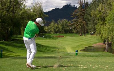 Galería, Diego Velásquez se impuso en el XXIX Abierto de Golf 'Copa Serta Club Militar' 2017