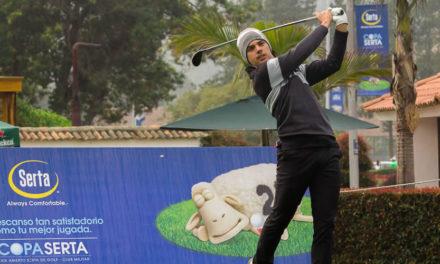 Galería  XXIX Abierto Serta de Golf. Tour Profesional