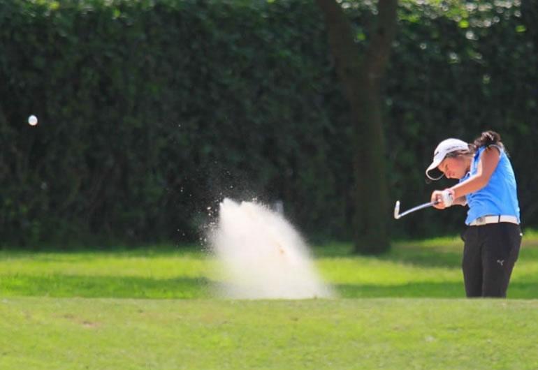 Golf venezolano irá a Juegos Sudamericanos de la Juventud