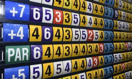 La cara y la cruz en 24 horas: La 3ª ronda del Open ya es la más baja en cuanto a promedio desde 1892