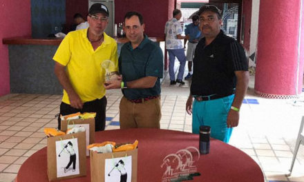 La FVG cierra con broche de oro su Gira por el Oriente en el Cumanagoto
