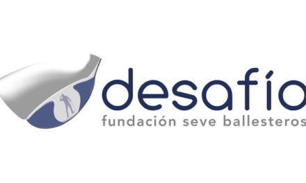 La V edición del Desafío Fundación Seve Ballesteros llega al campo de Golf de Nestares