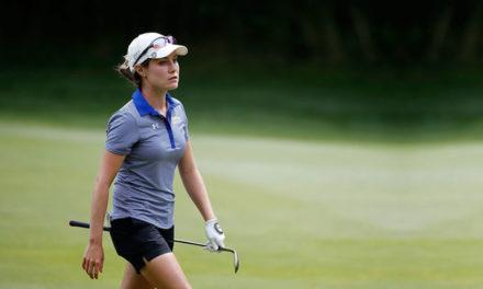 Llaneza suma un Top 20 para cerrar positiva actuación en el Thornberry Creek LPGA Classic; Kirk es la campeona