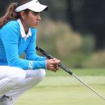 María Fassi estará presente en el Canadien Women's Amateur