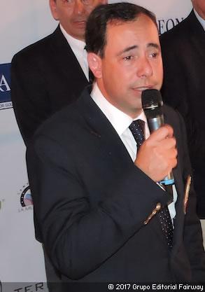 Rafael Barrios en el Sudamericano Juvenil 2016 - LCC
