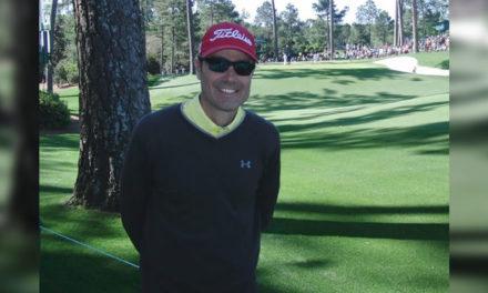 Profesionales de golf venezolano en el Exterior – Julio Nutt