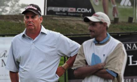 Profesionales de golf venezolano en el Exterior – Ricardo Lyon