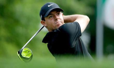 Rory McIlroy quiere resucitar en Abierto Británico