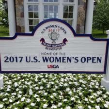 Se inició edición 72 del US Womens Open (Cortesía Double G Sports)