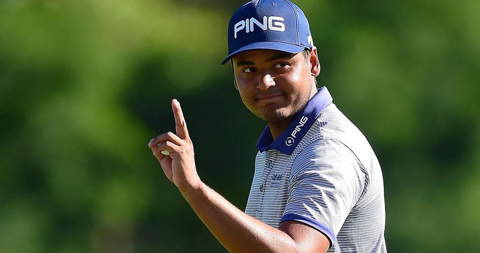 Sebastián Muñoz y la esperanza de una nueva victoria colombiana en el PGA Tour