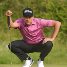 Ian Poulter (cortesía Steve Flynn-USA Today Sports)