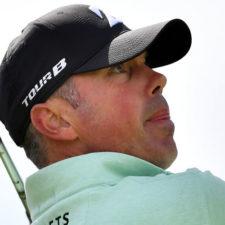 Matt Kuchar (cortesía Golf Channel)