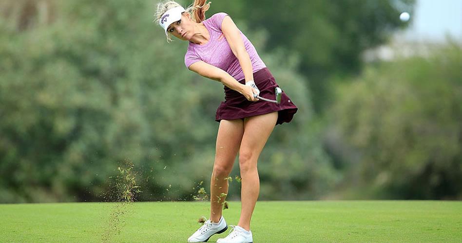 """Spiranac critica el nuevo código de vestuario y acusa a la LPGA de actuar de forma """"injusta"""""""