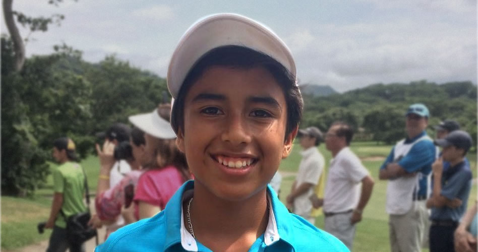 Trujillano Rodrigo Carranza ganó torneo en Costa Rica