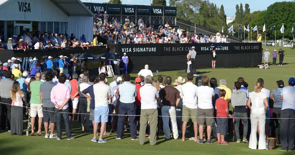 Un nuevo VISA Open de Argentina