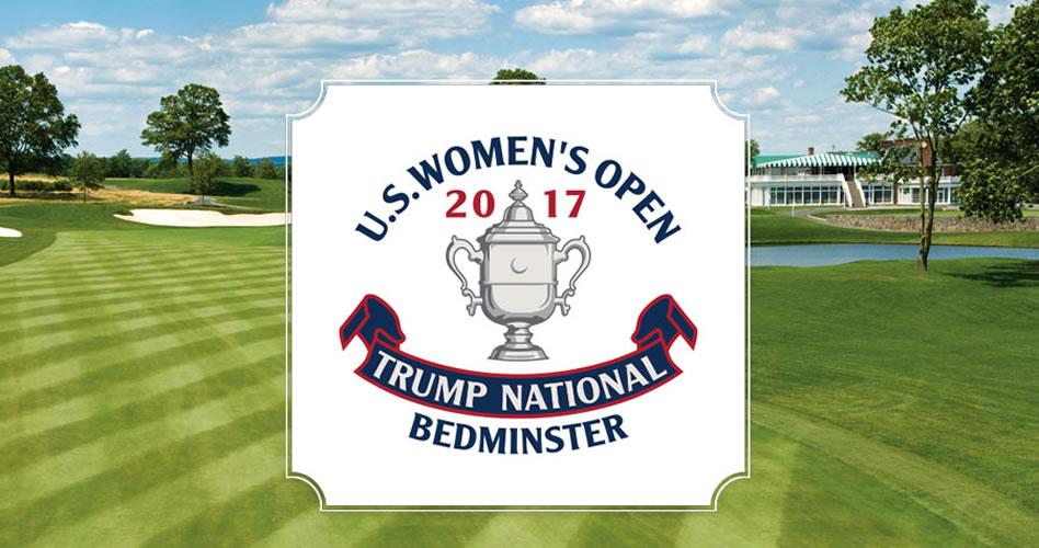 US Open Femenino: Horarios de salida de las dos primeras rondas
