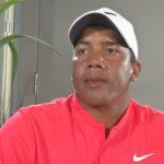 Video, entrevista con Jhonattan Vegas después de ganar el Abierto de Canadá