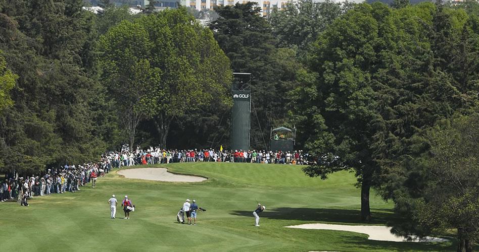 World Golf Championships-Mexico Championship abre su registro para voluntarios