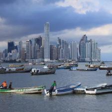 5 Razones para cruzar y disfrutar del Canal de Panamá (cortesía Pinterest)