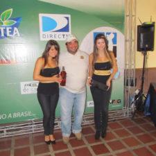 Acosta en la mira de empleadores de golf en Latinoamérica