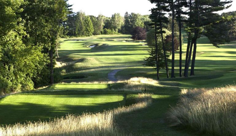 Toronto Golf Club (cortesía Alberta Golf) 2