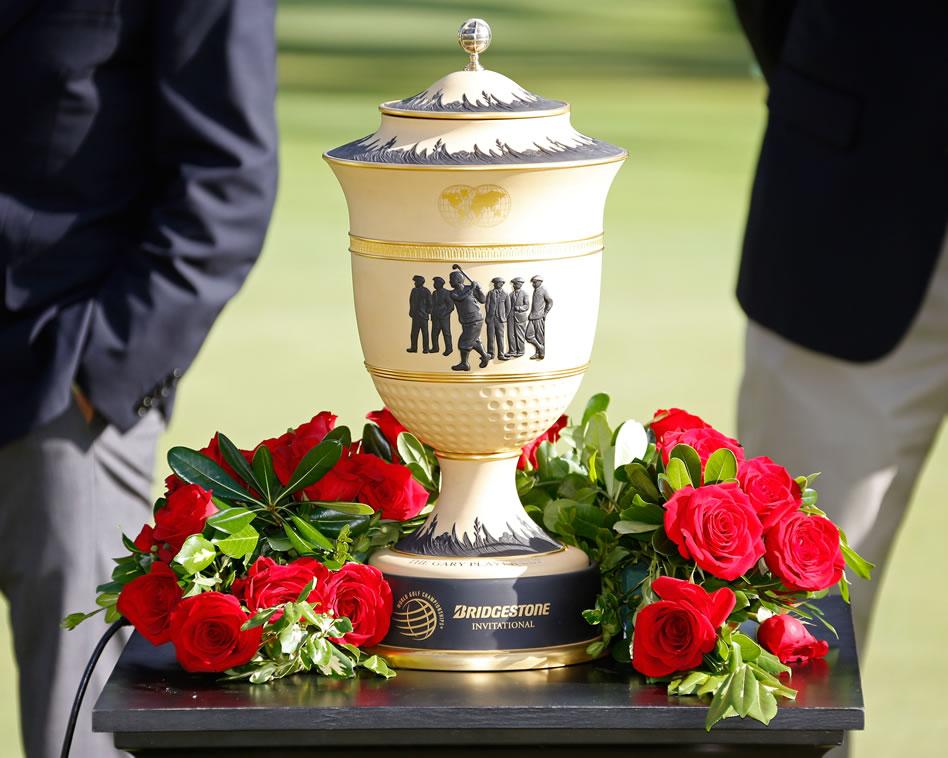 WGC – Bridgestone Championship (cortesía Pro Golf Now)
