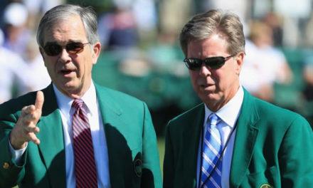 Billy Payne deja su cargo como presidente de Augusta National y será reemplazado por Fred Ridley