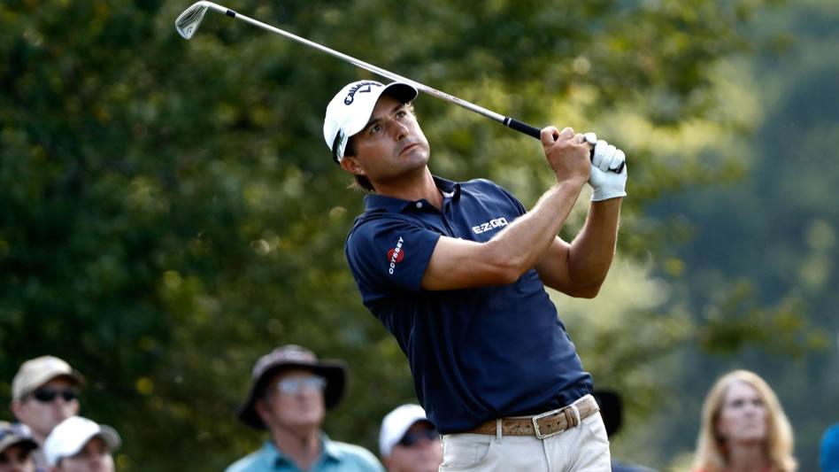 Kevin Kisner (cortesía Golf Channel)