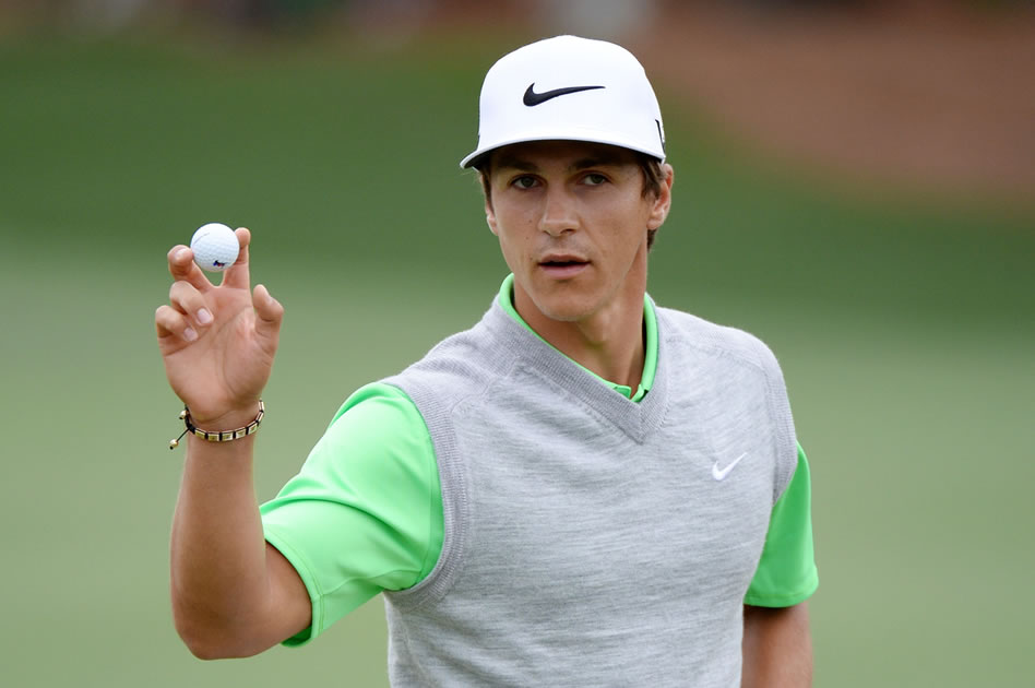 Thorbjorn Olesen (cortesía Golf News Net)