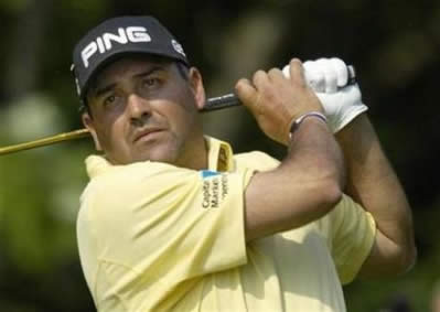 El concepto de tiempo en el golf, analizado bajo el prisma de Óscar Díaz
