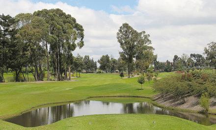 El golf colombiano se apresta para vivir las emociones del Nacional Infantil 2017