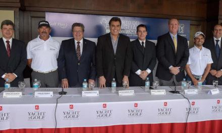 El PGA TOUR Latinoamérica regresa con todo en el Abierto del Paraguay Copa NEC presentado por Audi Diesa