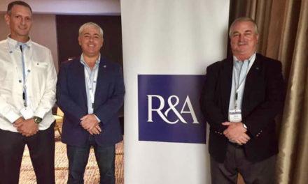 Esta semana, el golf sudamericano presente en la primera edición de la International Golf Conference